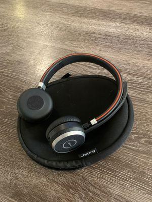 Jabra Evolve 65 bluetooth headset for Sale in Zephyrhills, FL