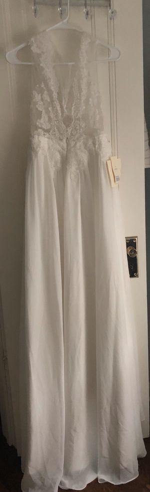 LanTing wedding dress for Sale in Kansas City, MO
