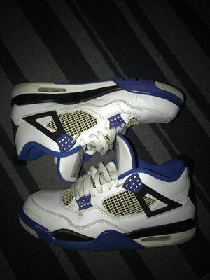 Jordan 4 retro size 11.5 men's for Sale in Garden Grove, CA