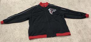 Atlanta Falcon Reebok Jacket for Sale in Silver Spring, MD