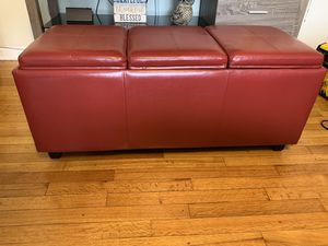 Storage Bench for Sale in Passaic, NJ