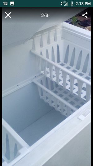Kenmore deep freezer for Sale in Fresno, CA