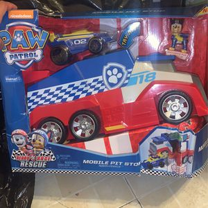 Paw patrol Mobile for Sale in Irving, TX