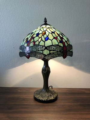 Enjoy Tiffany Style Table Lamp-ET1209 for Sale in Upland, CA
