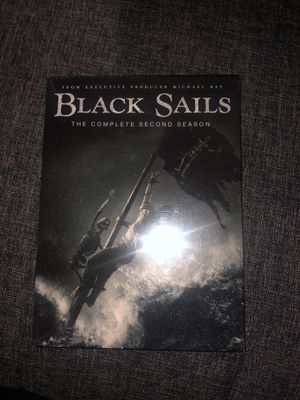 Second season Black Sails for Sale in Raleigh, NC