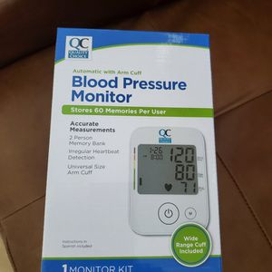 Blood Pressure Monitor for Sale in Miami, FL