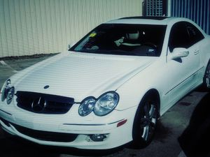 07 MERCEDES CLK for parts for Sale in Houston, TX