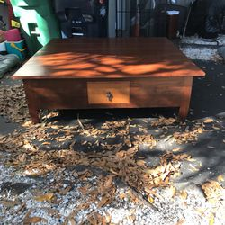 High End Coffee Table for Sale in Tampa,  FL