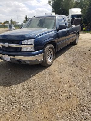 Silverado for Sale in Menifee, CA