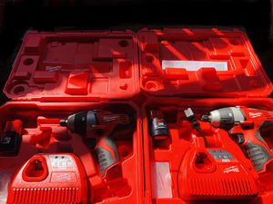 MILWAUKEE TOOLS for Sale in Irving, TX