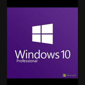 Windows 10 Pro 64bit Installation Flash Drive Fully Activated for Sale in Manteca, CA