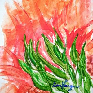 Original acrylic paintings for Sale in Cottonwood, AZ