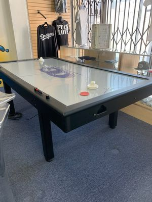 air hockey table ohaulsen college for Sale in Los Angeles, CA