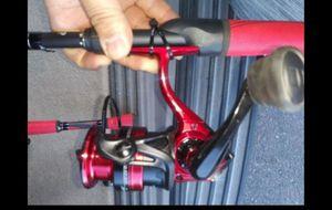 Fishing rod for Sale in Phoenix, AZ