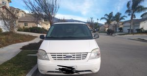 2004 Ford Freestar for Sale in Hemet, CA