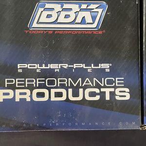 BBK throttle Body for Sale in San Mateo, CA