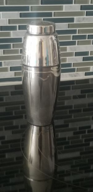 Towle Cocktail Shaker for Sale in Silver Spring, MD