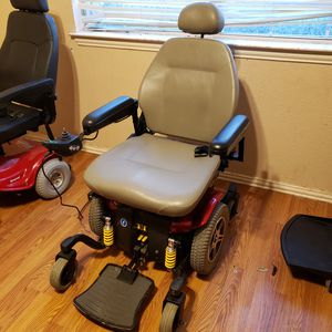 Jazzy 614 HD Mobility scooter for Sale in Sachse, TX
