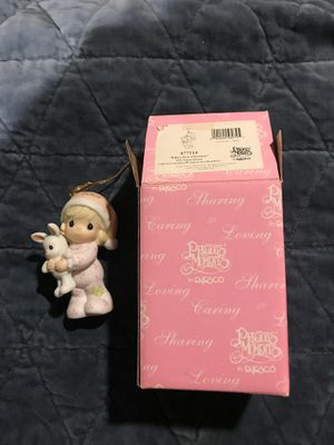 Precious Moments - Baby's First Christmas for Sale in Placentia, CA