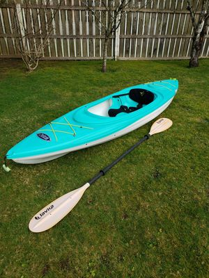 10 Pelican kayak for Sale in Bothell, WA