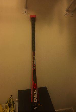 Baseball bat for Sale in Alexandria, VA