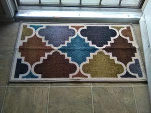 Door rug for Sale in San Bernardino, CA