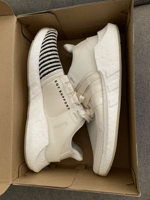 Adidas EQT Support 93/17 size 10.5 for Sale in Alameda, CA