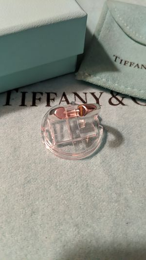 Tiffany & Co Tenderness Open Ring for Sale in McKeesport, PA
