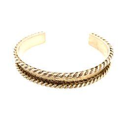 Sterling Silver Cuff Bracelet for Sale in Brandywine,  MD