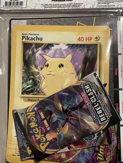 NEW Pokemon: 25th Anniversary First Partner Collector's Binder SEALED for Sale in Lombard,  IL