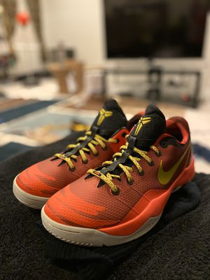 Nike Kobe 4 Year of the horse for Sale in Las Vegas, NV