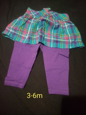 Skirt with leggings for Sale in Fresno, CA