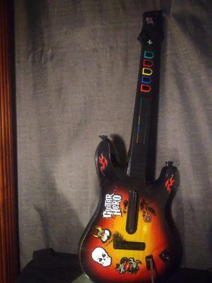 Guitar hero for Sale in El Cajon, CA