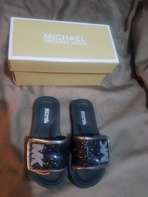Michael Kors Sandals for Sale in Tampa, FL
