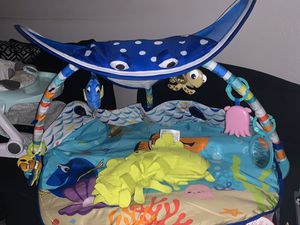 Finding Nemo play mat for Sale in Las Vegas, NV