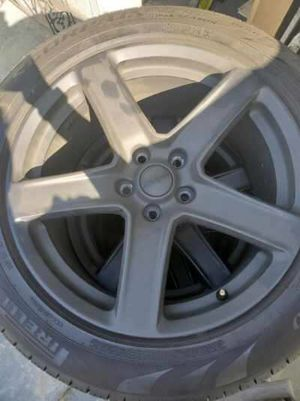 Wheels Jeep SRT for Sale in Upland, CA