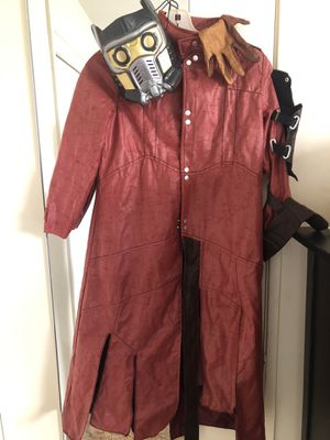 Guardians of the Galaxy Halloween costume for Sale in San Diego, CA