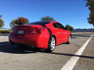 2008 Nissan altima coupe for Sale in Murrieta, CA