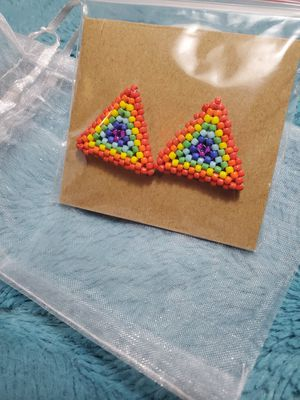 Rainbow Earrings for Sale in Los Angeles, CA