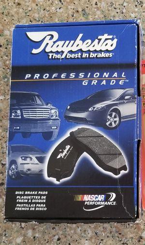 Raybestos PGD855C Front Premium Ceramic Brake Pads Nissan, Infiniti + more for Sale in Litchfield Park, AZ