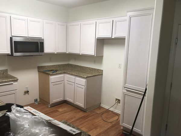 Cabinets full set of used cabinets for a full kitchen, only cabinets no countertops