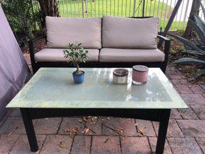 Patio furniture for Sale in Hialeah, FL