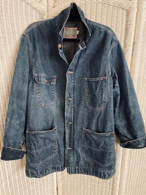 Vintage Sears 70s Work Outwear Barn & Field Chore Coat Blanket Lined XL. bkrm for Sale in San Antonio, TX