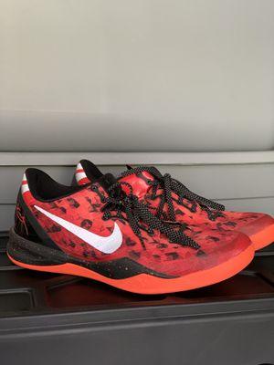 Nike Kobe 8 Basketball Shoes for Sale in San Diego, CA