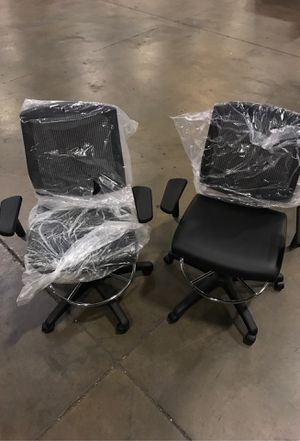 Brand New Office Stools!! for Sale in Cherry Hill, NJ