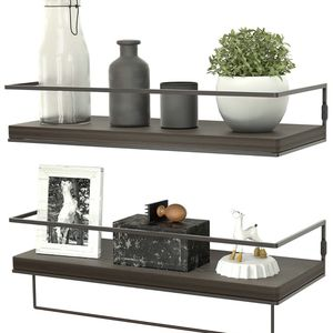 Floating Shelves for Wall Set of 2 for Sale in Miami, FL