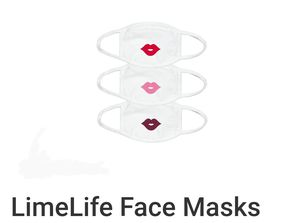 Limelife Face mask for Sale in Camden, AR
