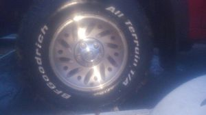 30x10.5x,15 bfgs for Sale in Central Point, OR