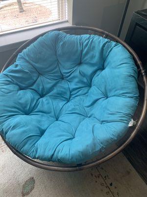 tv, headboard, futon, moon chair, coffee table, etc for Sale in Washington, DC