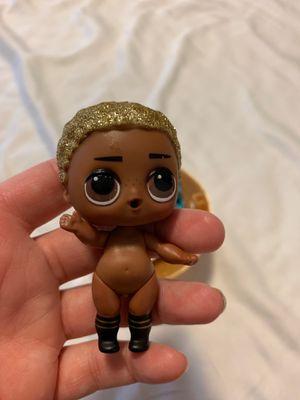 King Bee LOL doll for Sale in Edgewood, WA